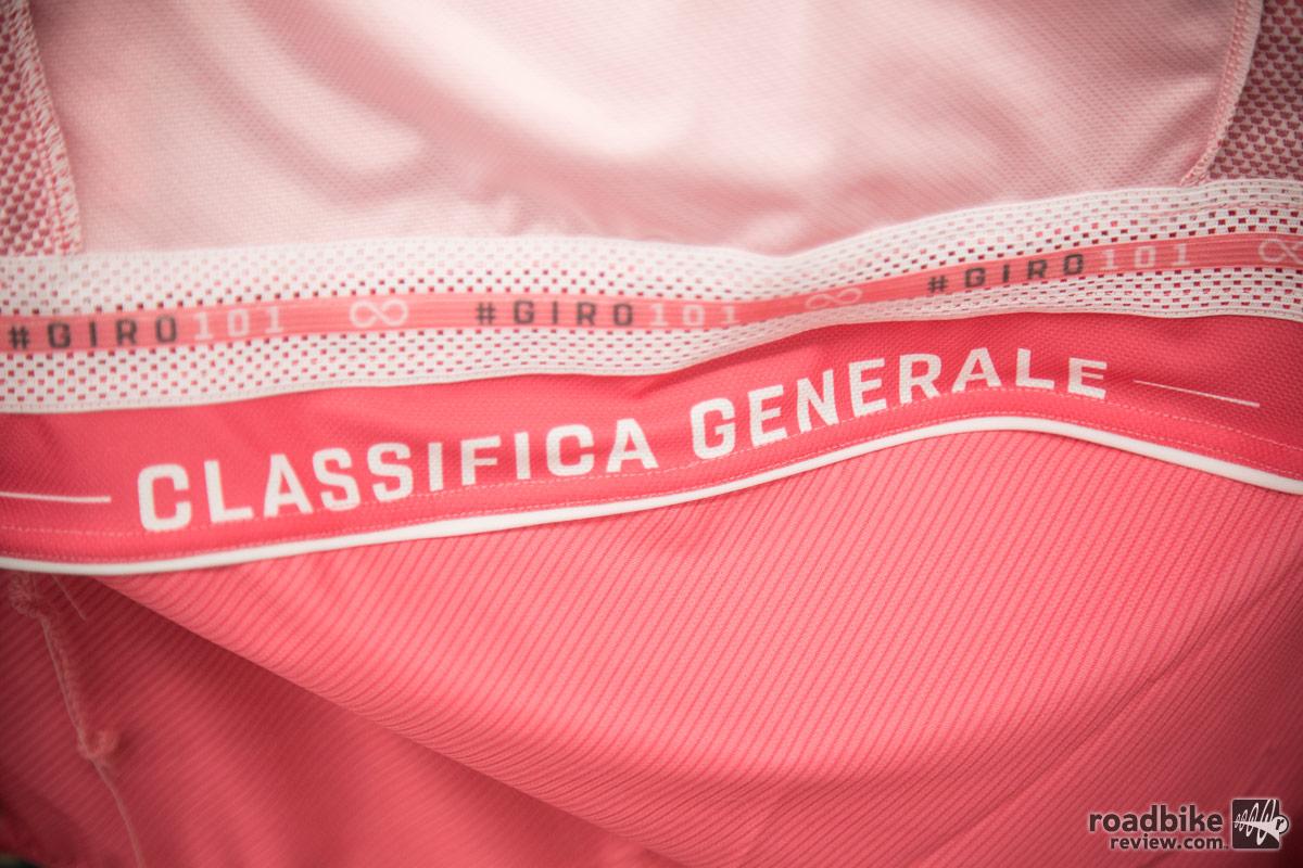 Castelli Giro d'Italia collection