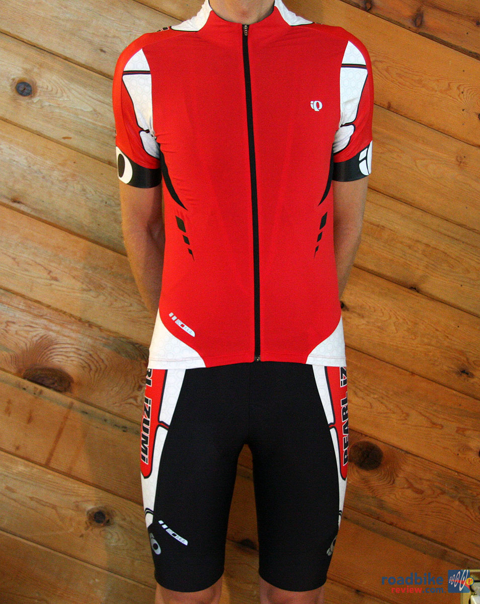 Pearl Izumi P.R.O. Leader Jersey and Bibs