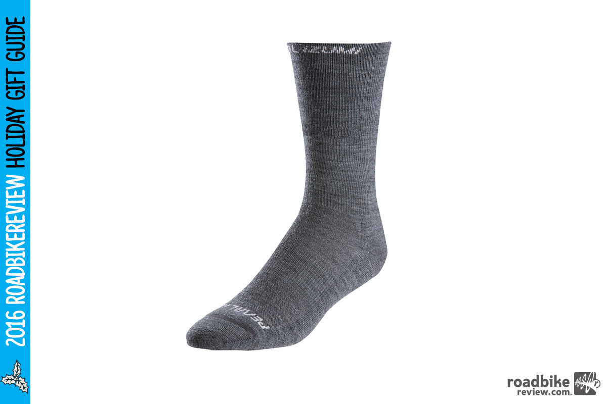 Pearl Izumi Thermal Elite Wool Socks