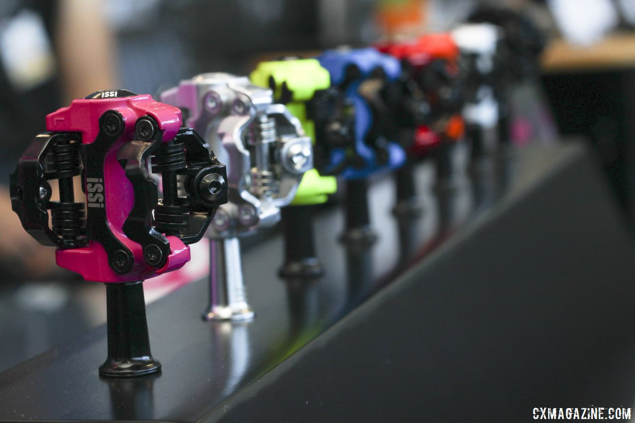 iSSi - QBP's New Pedal Brand