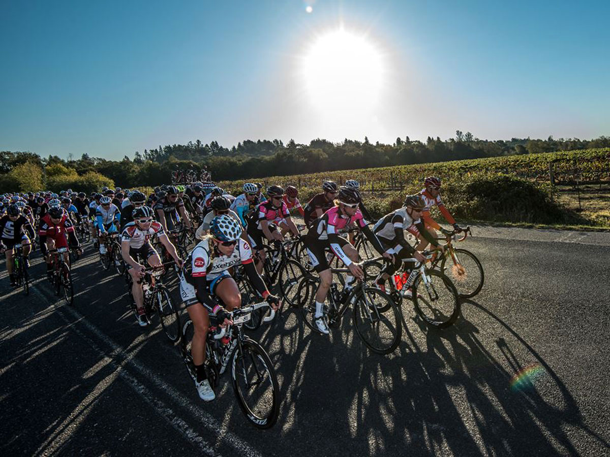 Ride Report: Levi Leipheimer's King Ridge GranFondo