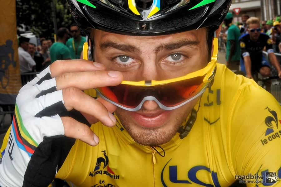5 Ways To Liven Up the Tour de France