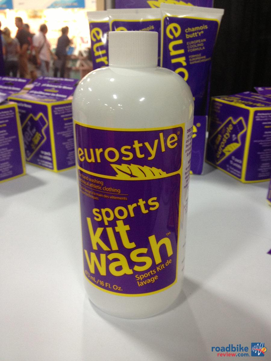 Sports Kit Wash