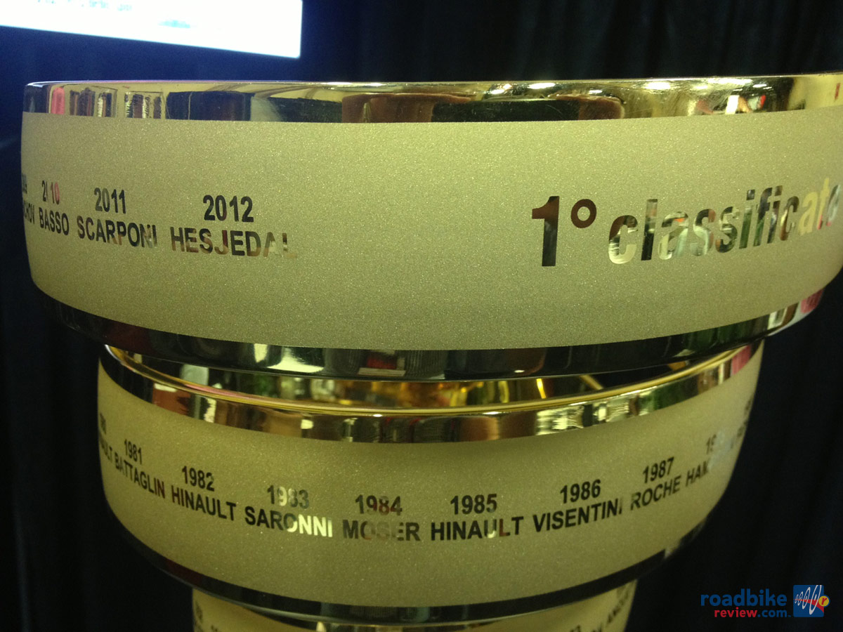 Giro d'Italia Trophy