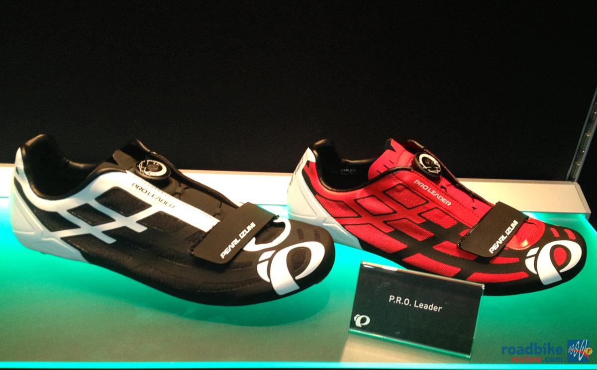 Pearl Izumi P.R.O. Leader Road Shoe