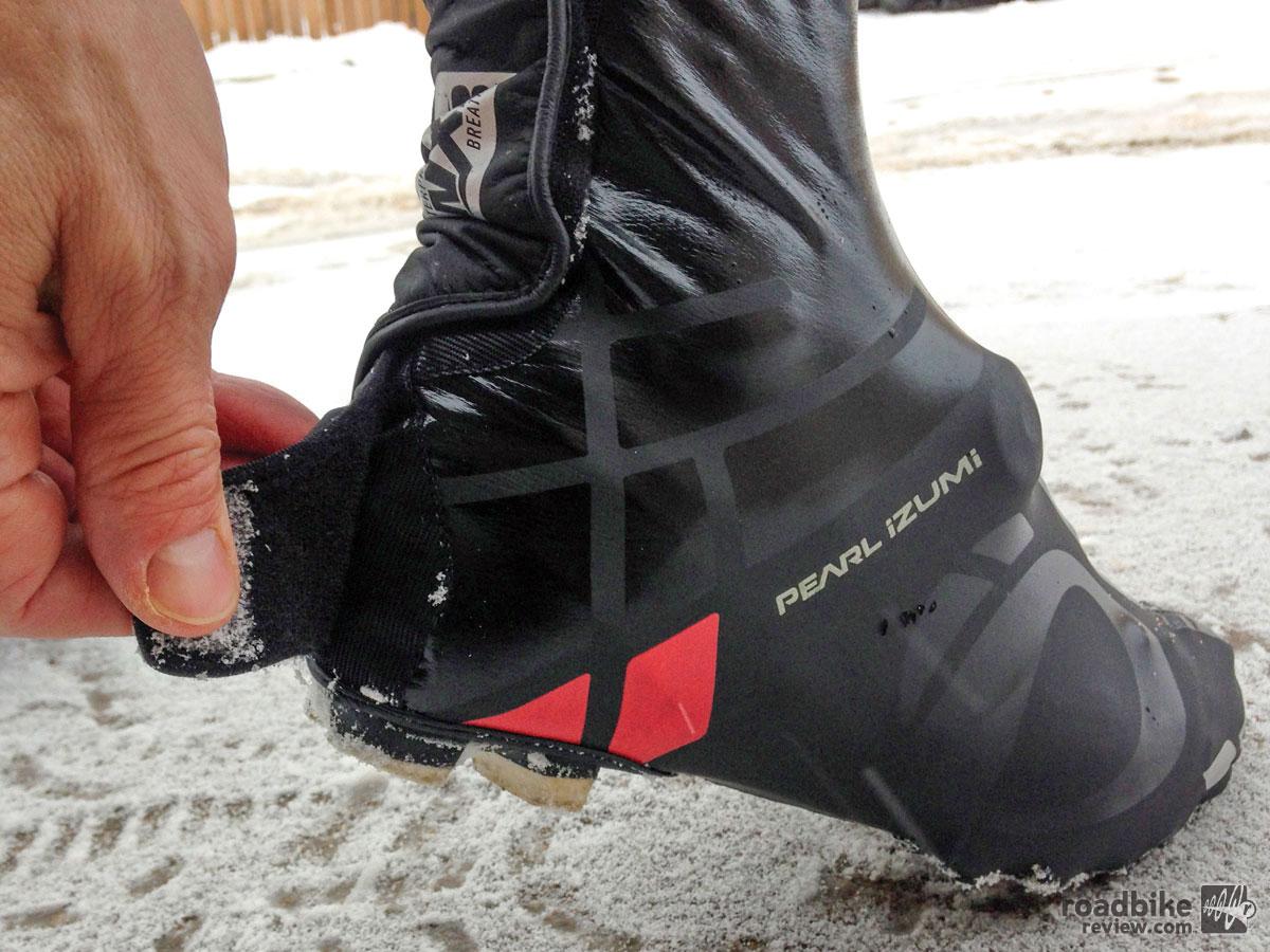 Pearl Izumi P.R.O. Barrier WxB Shoe Covers