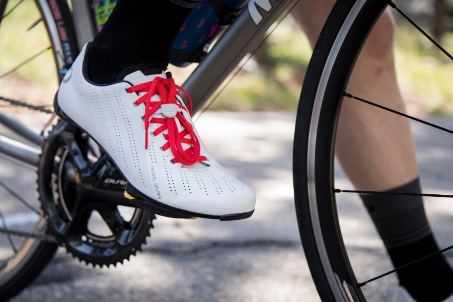 Pearl Izumi Sugar and Tour road shoes now available