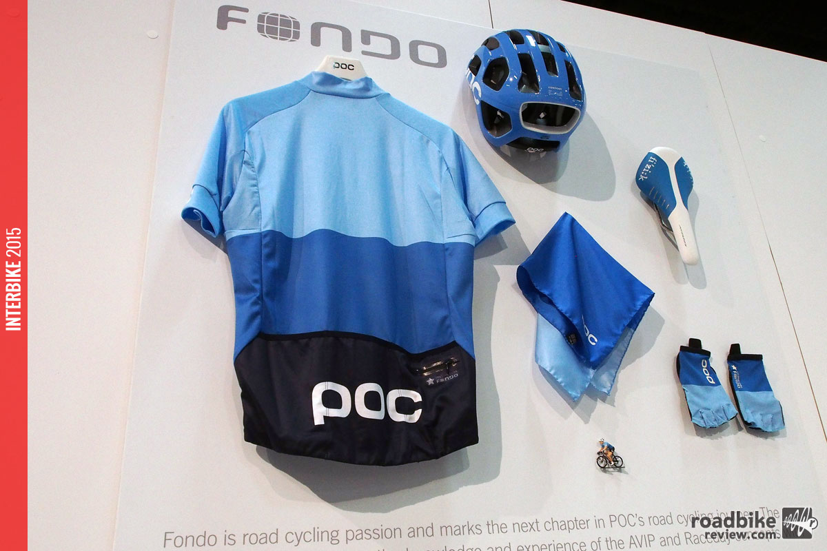 First Look: POC Fondo casual cycling apparel