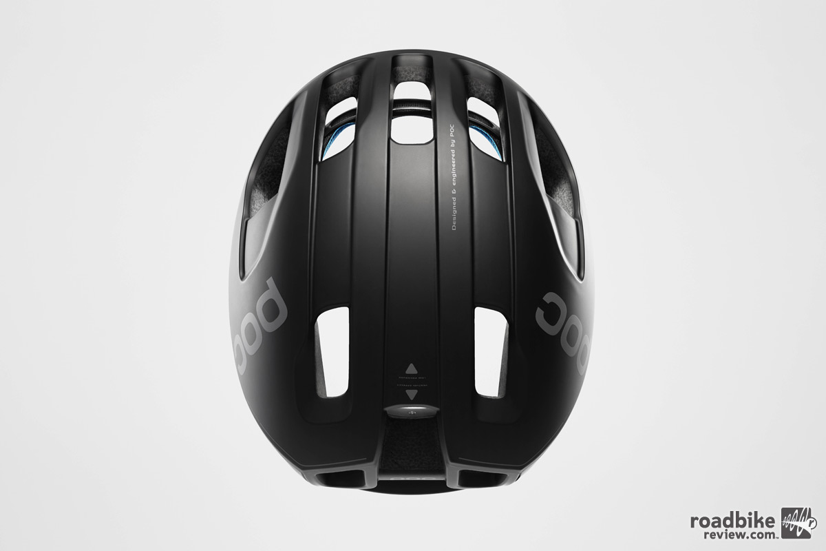 POC Ventral helmet debuts