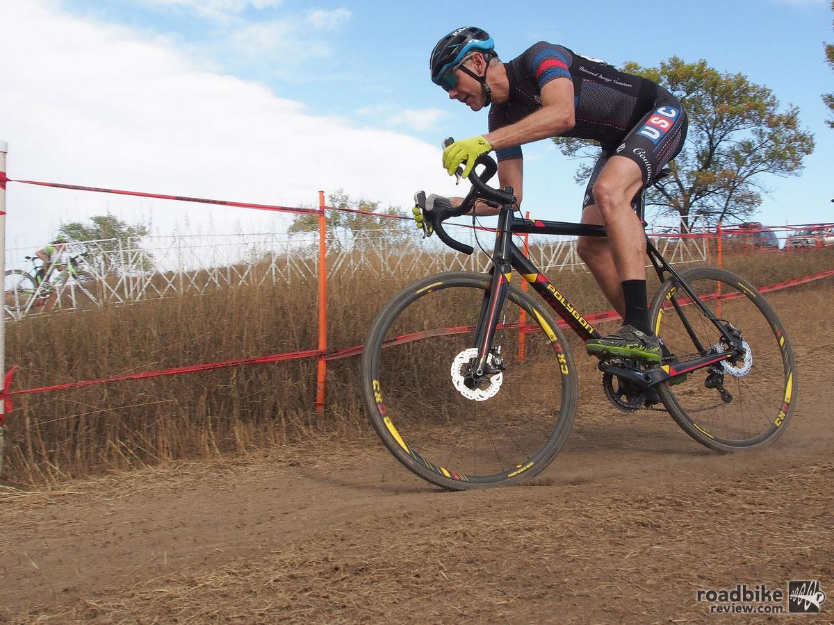 Polygon Bend CX Cyclocross Bike