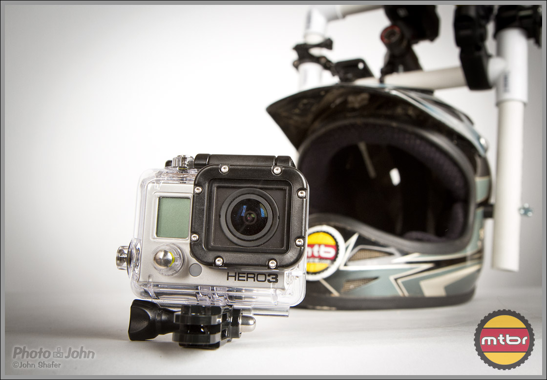 GoPro Hero3 Black Edition - Best Overall POV Camera
