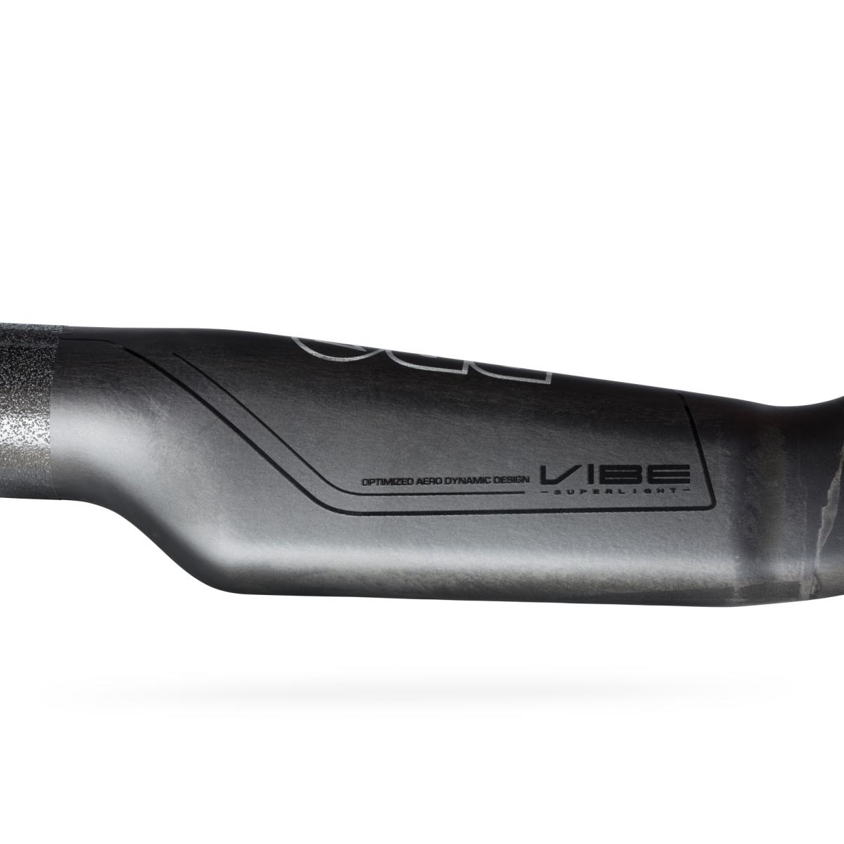PRO Vibe SL Aero Carbon Bars