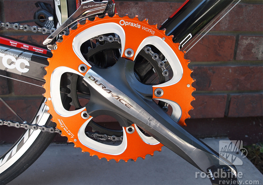 Praxis Works Compact Chain Ring