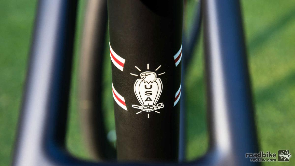 Trek Presidents Cup Bikes