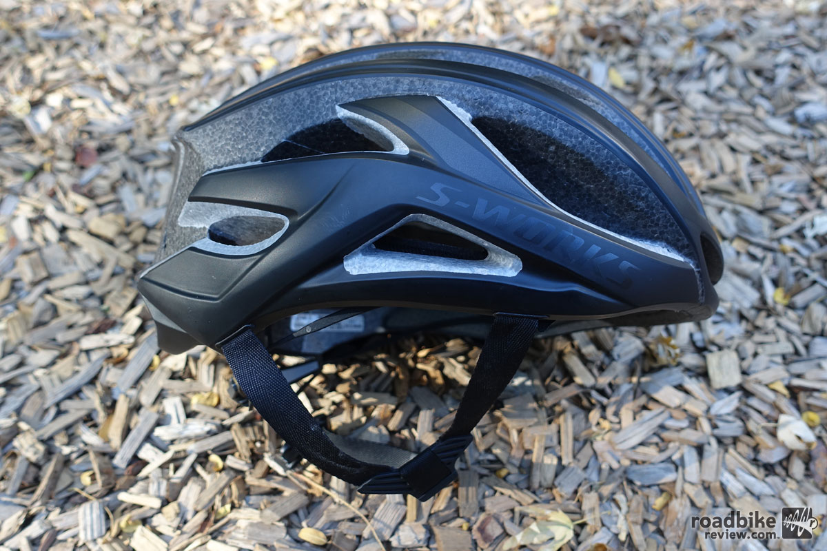 Specialized S-Works Prevail II review