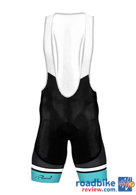 Primal Elita Women's Helix Bib Shorts