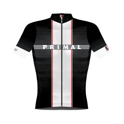 Primal Wear Helix Jersey Front