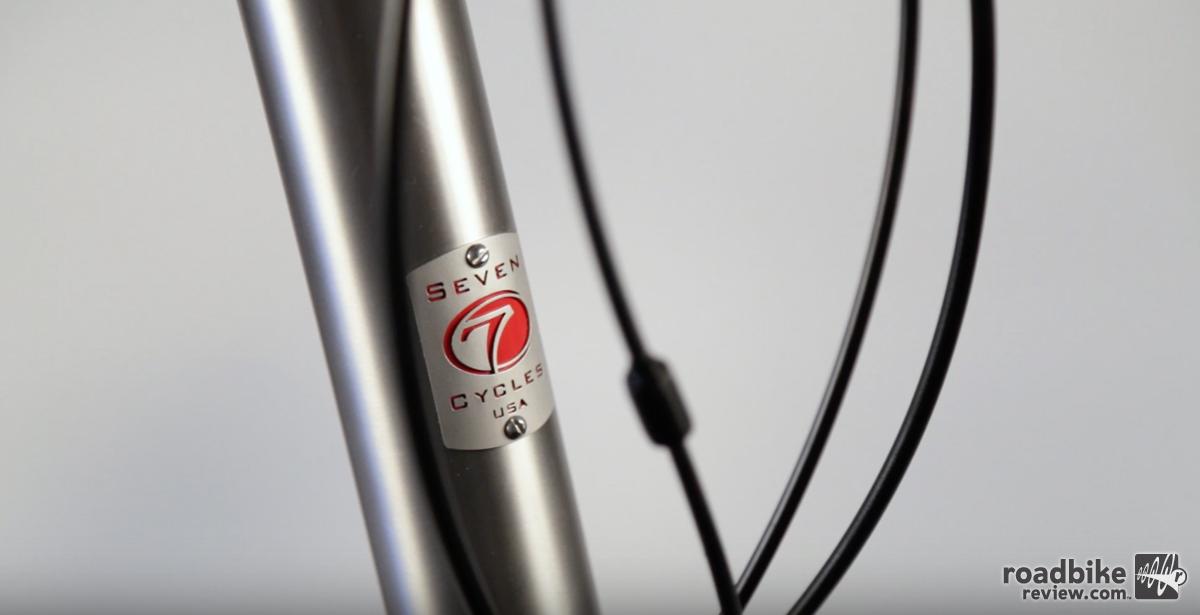River City Bicycles Pro Build: (XXXL) '77 Seven