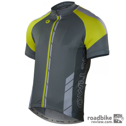 Men's Ascent Jersey