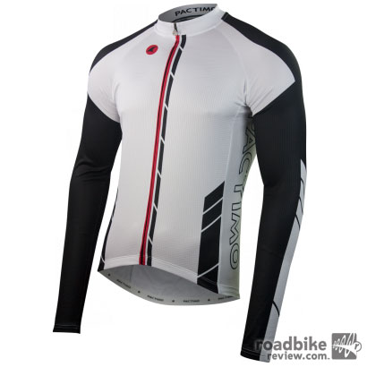 Ascent Long Sleeve Jersey