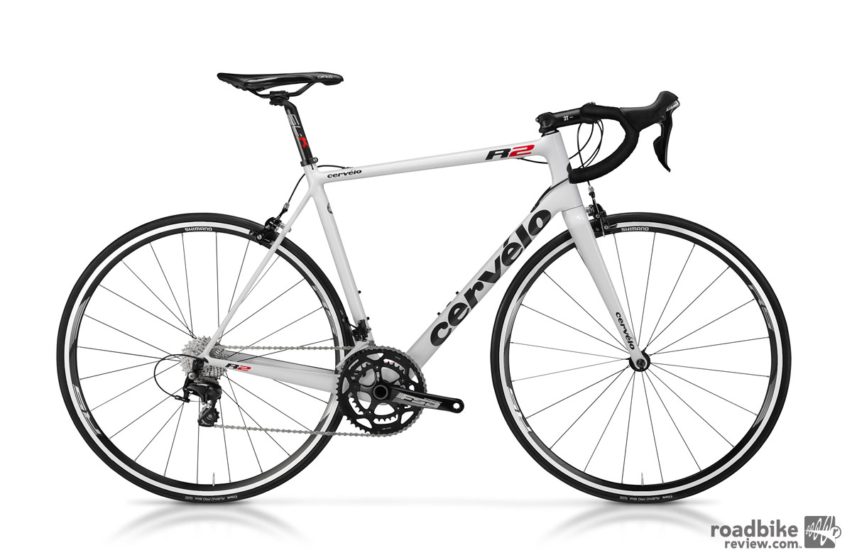 New Cervélo R2