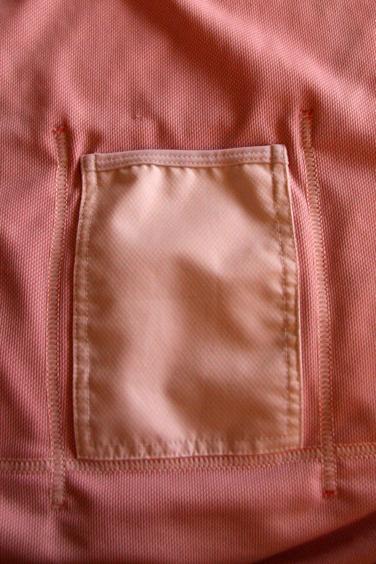 Sweat Proof Pocket