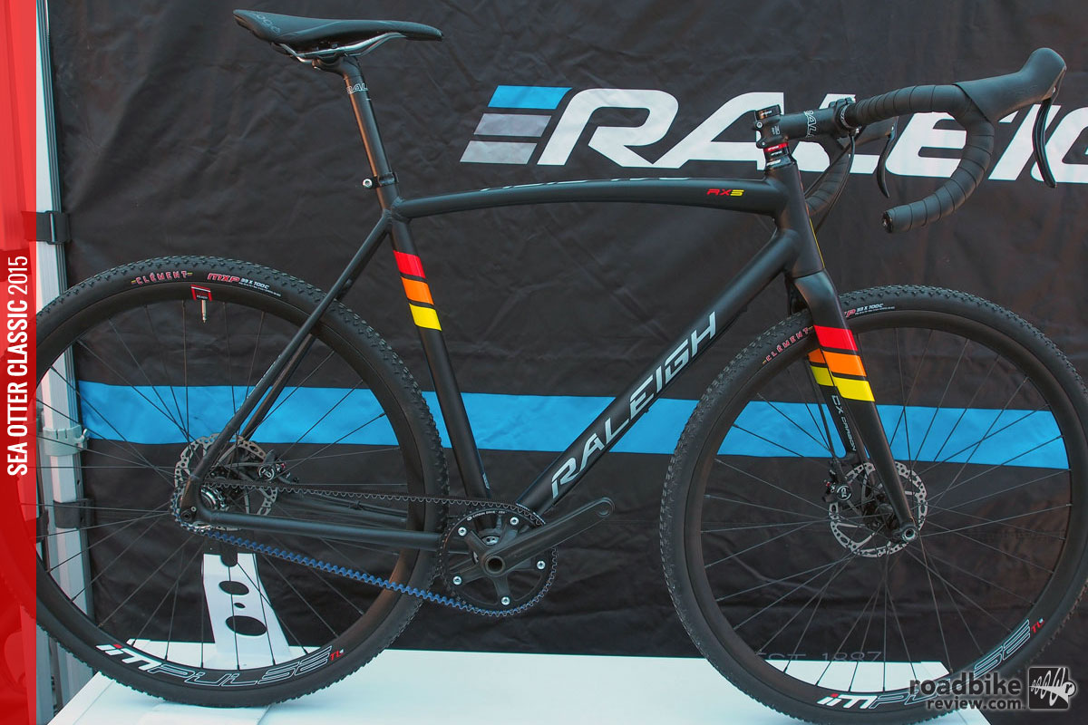 Roundup New Cx Bikes From Felt Polygon Scott And More