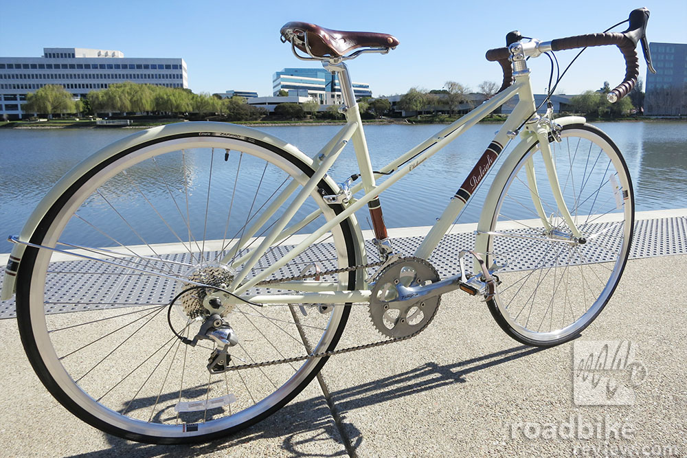 Raleigh Clubman Mixte