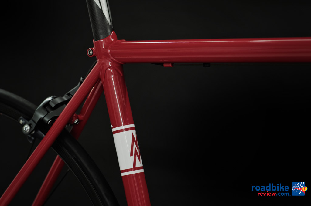 Festka Bicycles - Randoneer 7