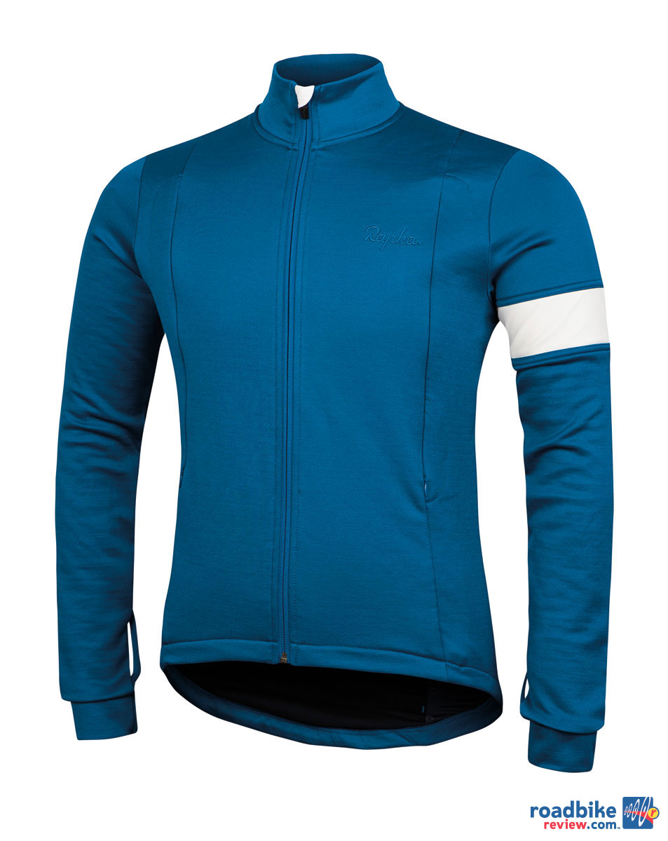 Rapha Insulated Winter Jersey