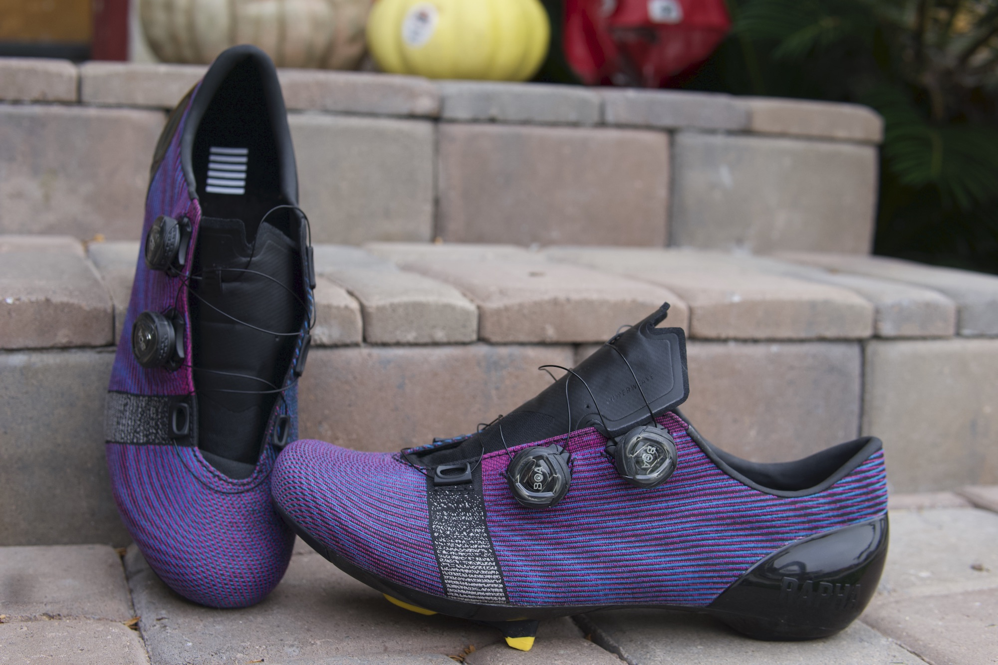 Rapha's new Pro Team Shoe is designed with World Tour performance in mind.