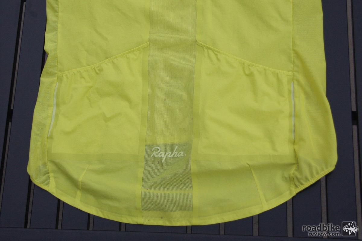 Rapha Classic Vest II