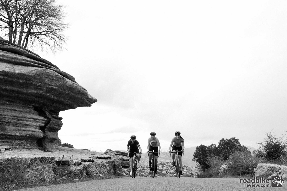 Rapha 2017 women's clothing range launched