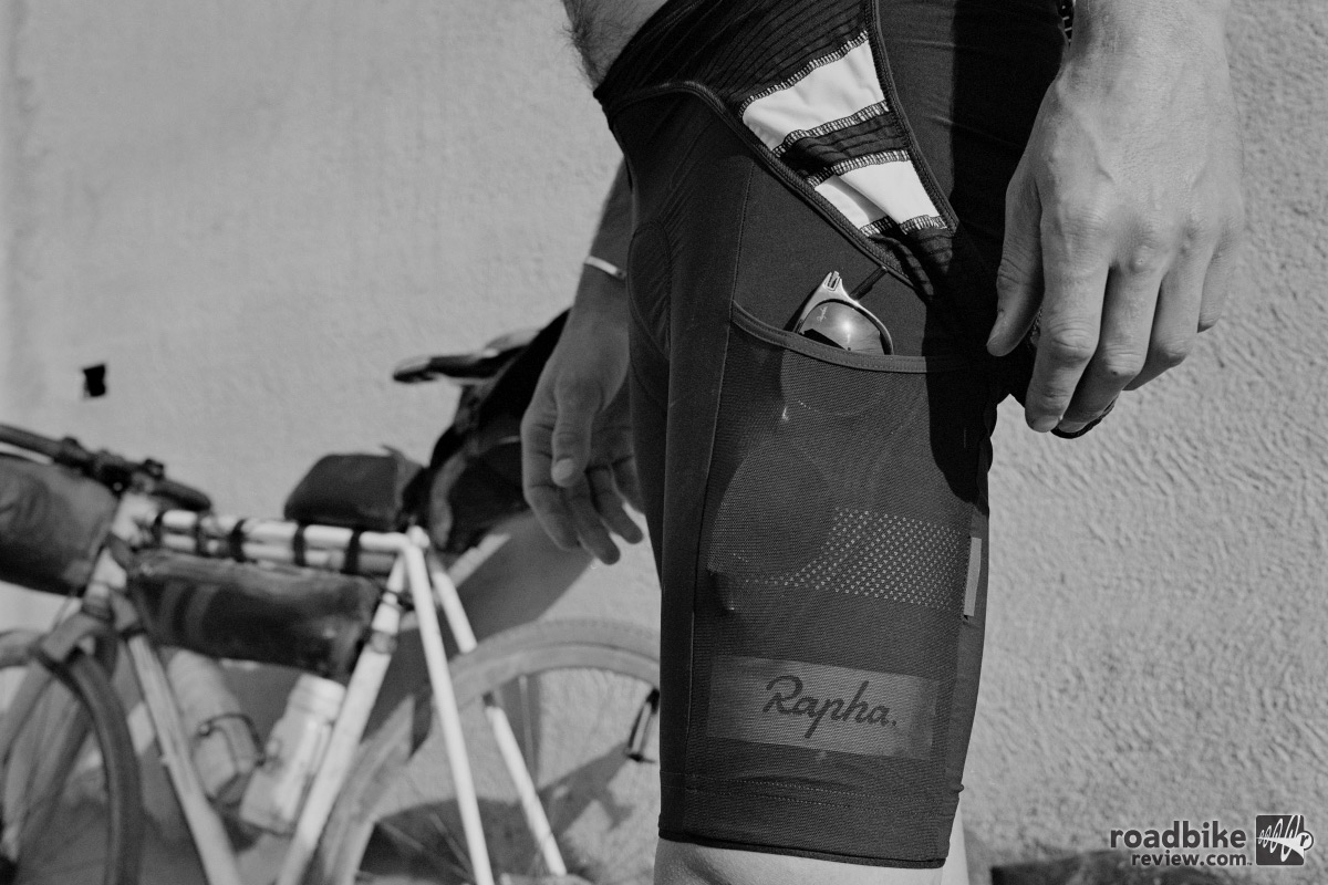 7ea8bcbcb Rapha Explore collection designed to get off-road