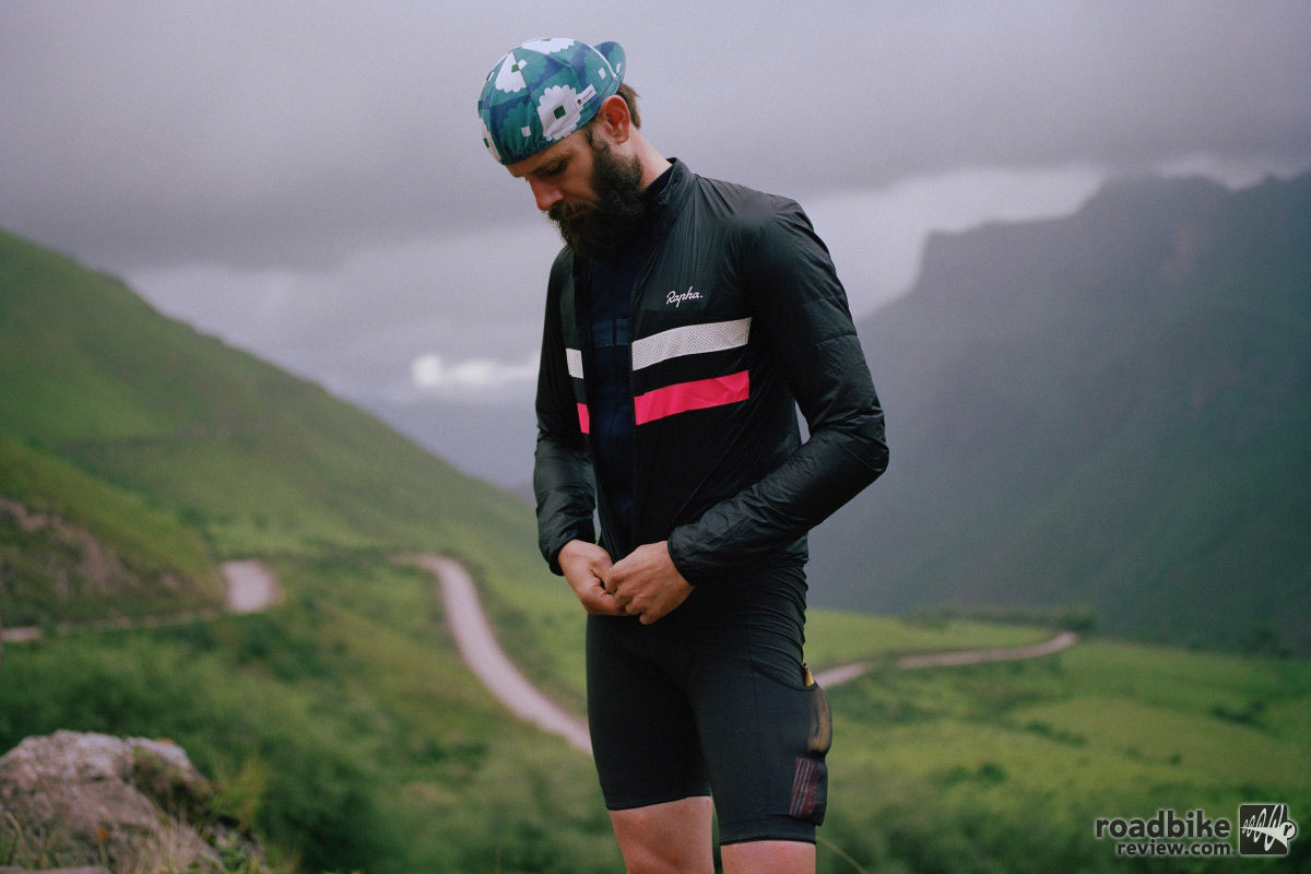 Rapha Explore Collection