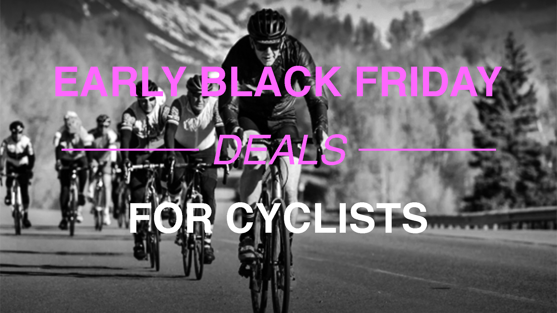 No need to wait until Black Friday or Cyber Monday. These great deals are available now.