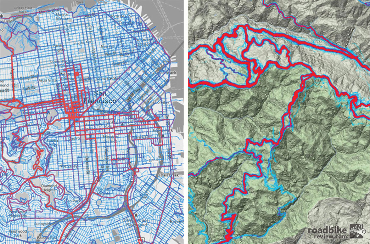 Strava Heat Maps time map how to add a location to google maps