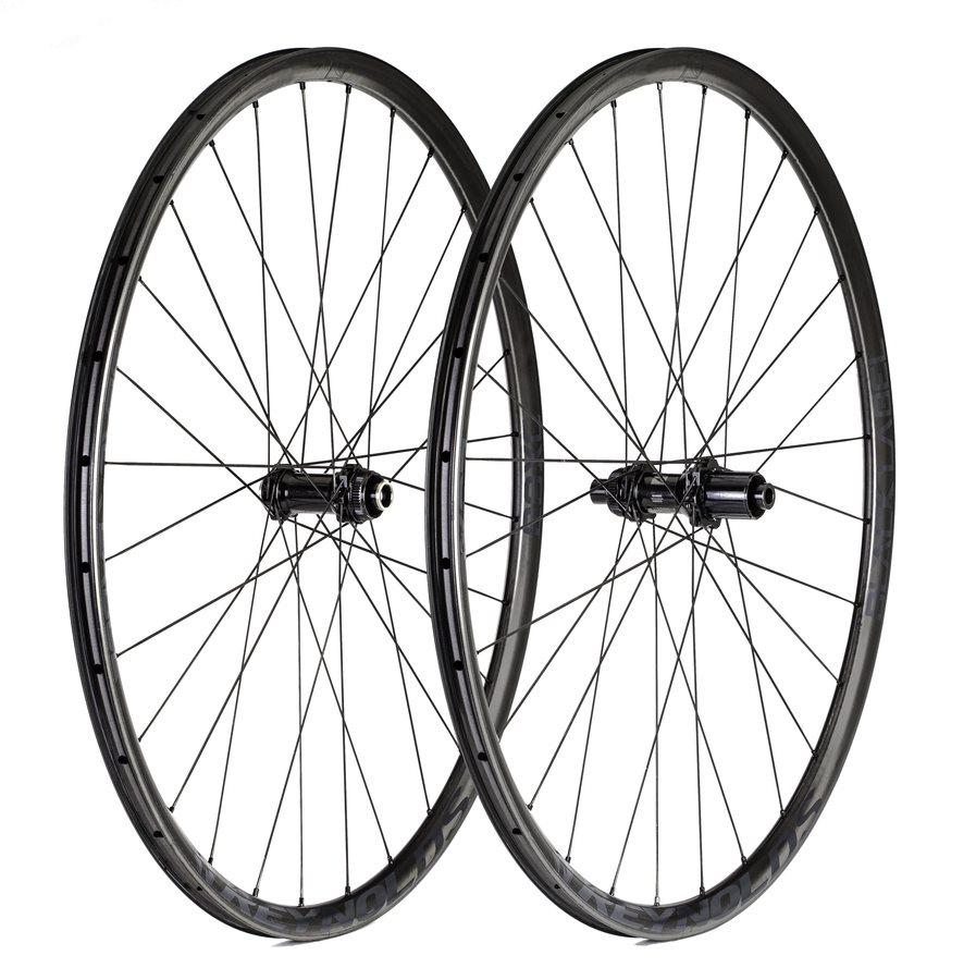 Reynolds BlackLabel 29er XC Wheelset