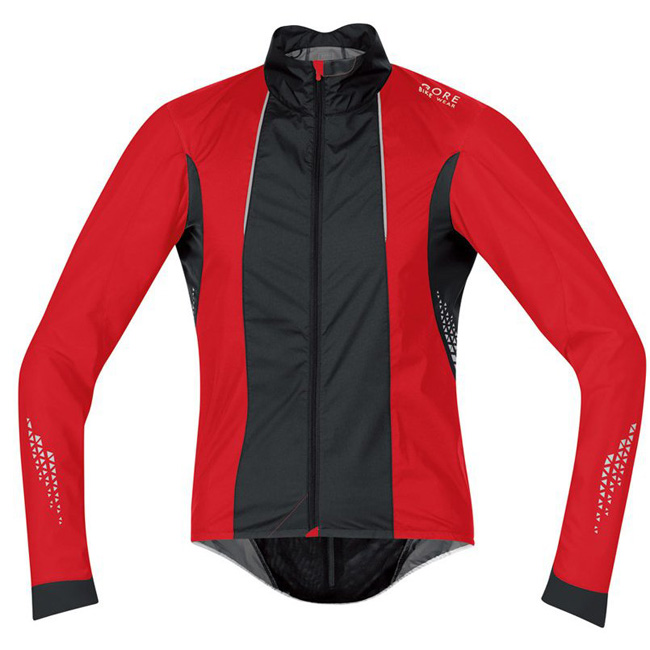 Gore Xenon 2.0 Red Black