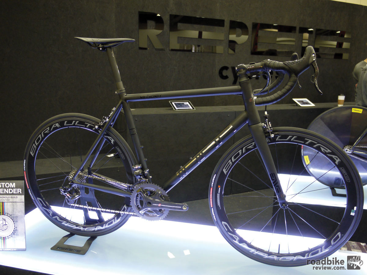 REPETE Cycles Best Road Bike