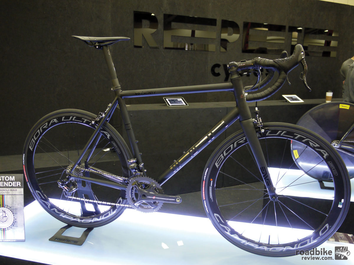 Nahbs 2015 Best In Show Road Bikes Road Bike News Reviews And