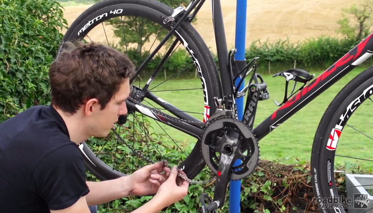 Essential Bike Maintenance