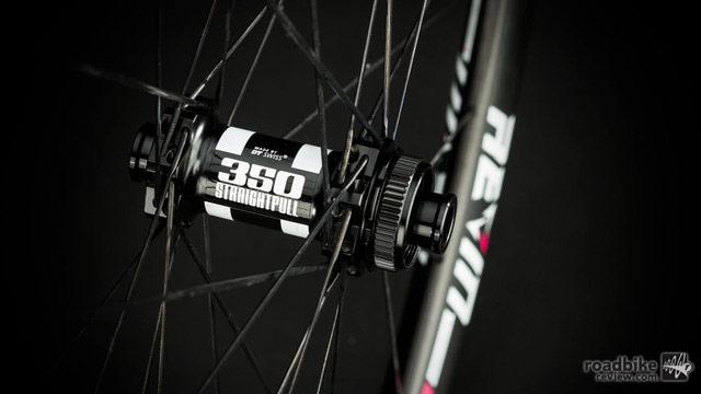 Revin Cycling G21 Gravel Wheels
