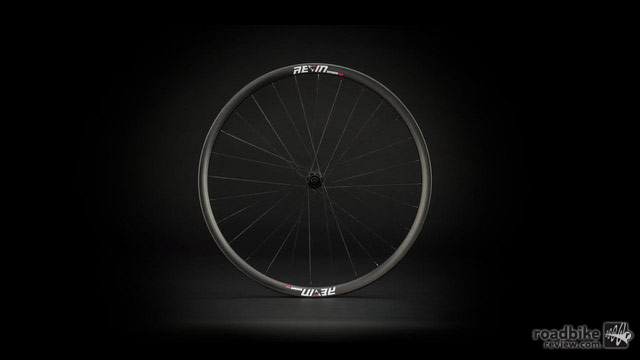 Revin Cycling G21 Gravel Wheels