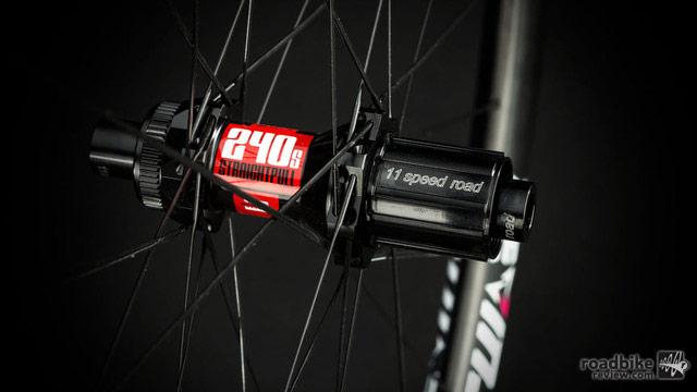 Revin Cycling G21 Pro Gravel Wheels