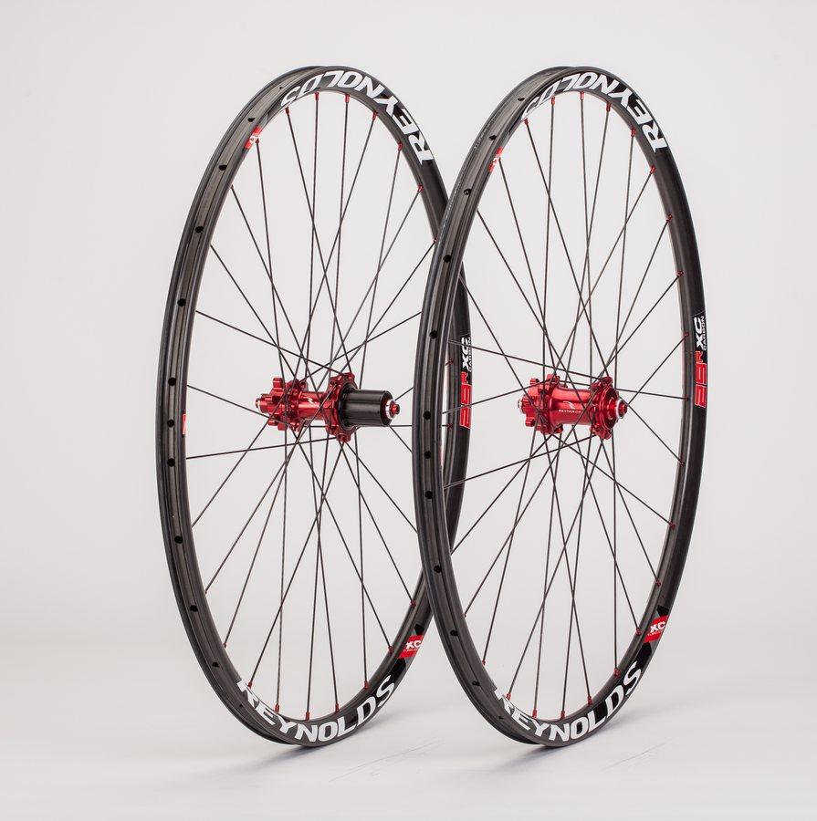 Reynolds Cycling 29 Carbon XC Wheel