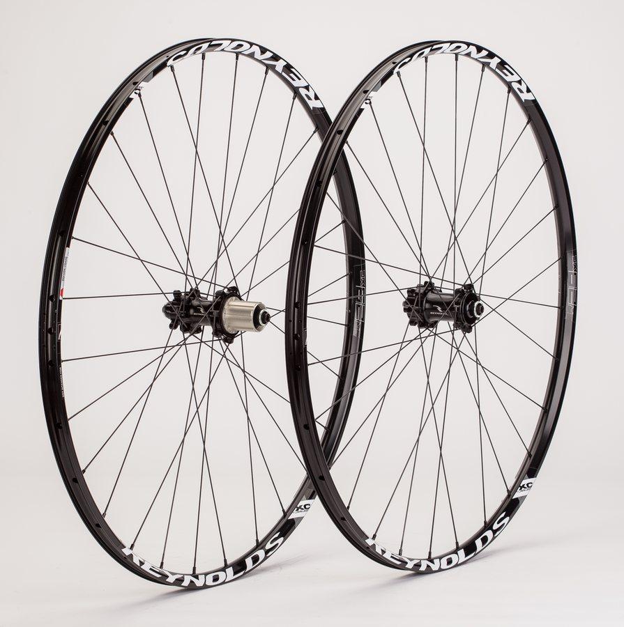 Reynolds Cycling R29 XC Alloy