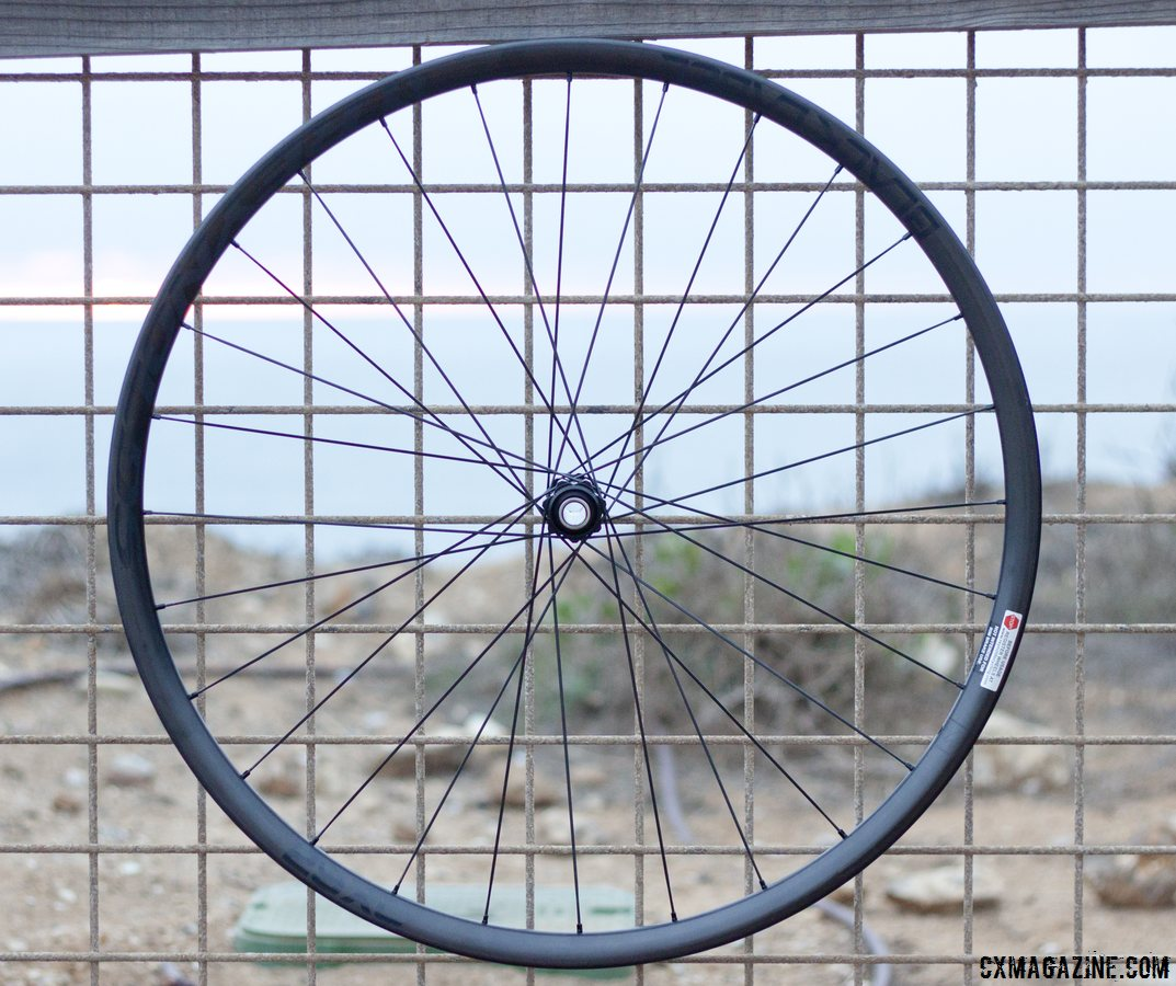 Reynolds Cycling BlackLabel XC 29er Wheel