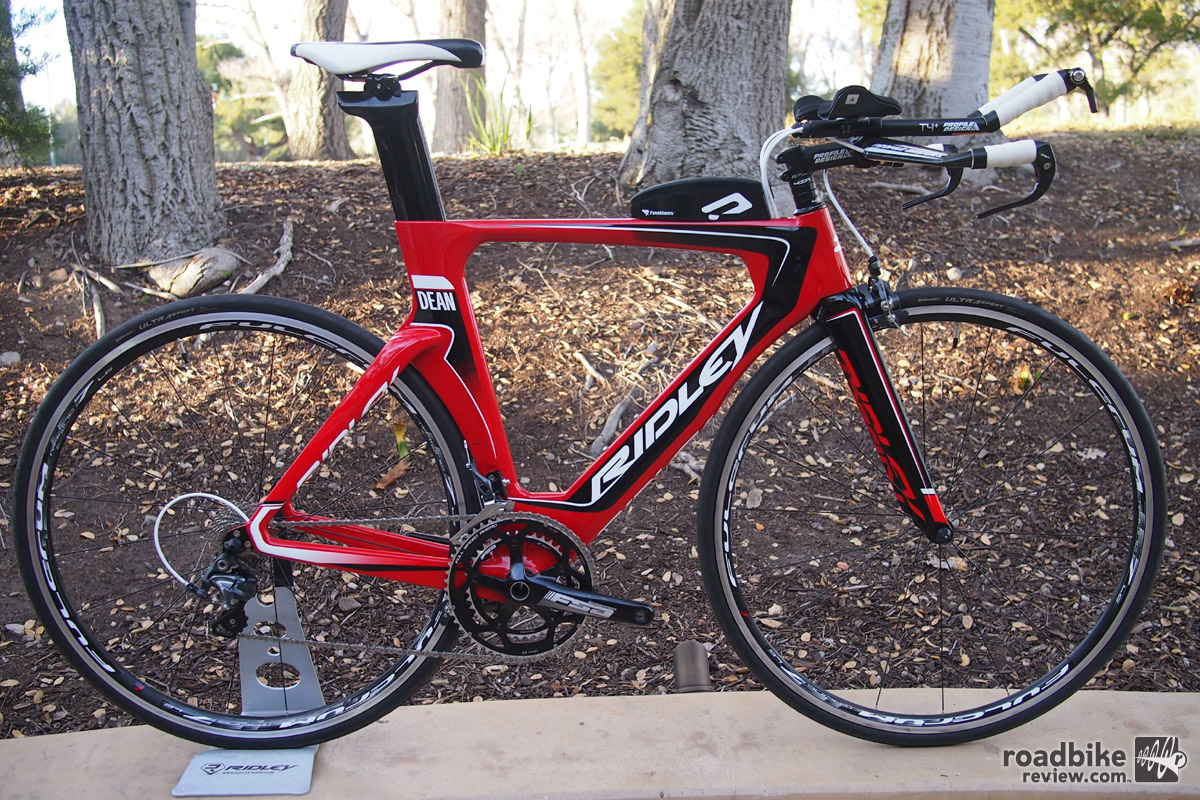 Ridley S New Noah And Dean Upgraded For 2016 Road Bike News
