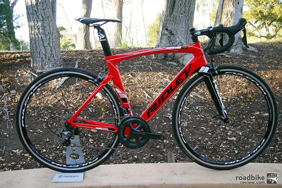 Ridley's new Noah and Dean upgraded for 2016